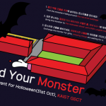 [CT 라이프] CT Halloween party: FIND YOUR MONSTER