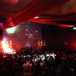 [Cover story] 첫 번째 꼭지:완전연소와 레이브 파티