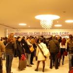 [학술정보] 전세계 HCI 연구자들의 축제 – CHI 2013 탐방기