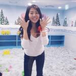 [CT 만나다] 연구하는 벨리 댄서, 소중희