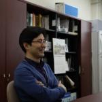 [CT 만나다] '움직임'을 연구하는 이성희 교수님과의 인터뷰