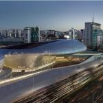 [GSCT밖 CT이야기] 동대문 디자인 플라자(DDP) 개관 특별전 : 공공건축과 그 안에 담겨지는 것