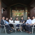 [CT 만나다] 문화기술대학원의 든든한 서포터! 행정팀을 만나다