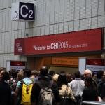 [GSCT밖의 CT이야기] 학회 'CHI 2015' 탐방기