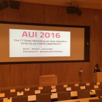 [GSCT 밖 CT 이야기] 도쿄대학을 방문하다! 도쿄대 오픈 랩과 AUI 워크숍 탐방기