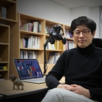 [CT 만나다] 문화기술대학원의 찬란한 유산, 안재홍 교수님
