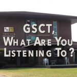 [CT Spotlight] GSCT, What Are You Listening To?