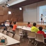 [CT Spotlight] 미래의 문화기술과 놀자!' 학교 예술교육 융합 프로그램 리뷰